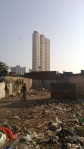 Adarsh. Wish the promoters were as interested in doing soething for teh slums.